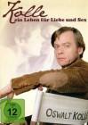 Kolle - Ein Leben für Liebe und Sex DVD OVP