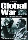 Global War - Der Zweite Weltkrieg 1 DVD OVP