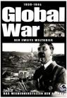 Global War - Der Zweite Weltkrieg 2 DVD OVP