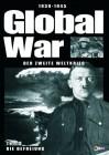 Global War - Der Zweite Weltkrieg 3: Die Befreiung DVD OVP