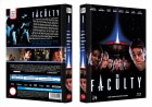 Faculty - DVD/Blu-ray Mediabook B Lim Nr 6 von  250 OVP