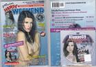 Happy Weekend 1050 Magazin + DVD - Neu + OVP