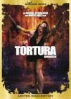 TORTURA- UNRATED!!!- Limited Gold Edition- wie neu