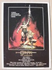 Conan the Barbarian Postkarte (rar)