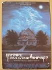 Frightnight - Mein Nachbar der Vampir (Postkarte)