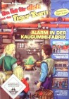 Tiger-Team Alarm in der Kaugummi-Fabrik PC Game OVP