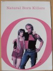 Natural Born Killers (Postkarte, cooles, seltenes Motiv)