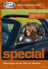 Motorvision: Spezial Vol. 2 - Cabrio Kult DVD OVP