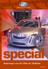Motorvision: Spezial Vol. 01 - Genfer Autosalon DVD OVP