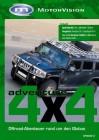 Motorvision: Adventure 4x4 Vol. 2 DVD OVP