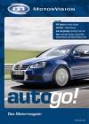 Motorvision: Auto go! Das Motormagazin Vol. 2 DVD OVP