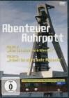 Abenteuer Ruhrpott Folge 1+2 DVD OVP