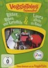VeggieTales - Ritter, Rüben und Kartoffeln DVD OVP