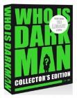 Darkman Legacy Box Teil 1-3 - Digipack - Uncut