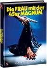 Die Frau mit der 45er Magnum * Mediabook B