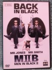 Men in Black 2 DVD Doppel Edition Erstausgabe (Z)