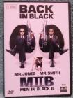 Men in Black 2 DVD Doppel Edition Erstausgabe (Z)