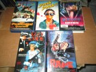 VHS - Sammlung - VIRGIN - NEAR DARK....