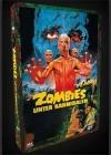 Zombies unter Kannibalen - 3D Metalpak - DVD - Uncut