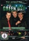 GREEN DAY CLASSIC PERFORMANCES DVD OVP