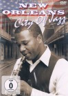 New Orleans City of Jazz DVD OVP