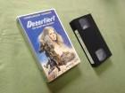DESERTIERT - Der Kampf ums Überleben VHS Oliver Reed VMP