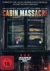 Cabin Massacre   [DVD]    Neuware in Folie