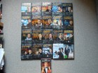 James Bond 007 Collection -UNCUT- 21 Filme, 36 DVDs