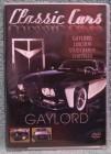 Classic Cars: Gaylord DVD (B)