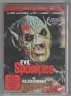 Evil Spookies - Die Killerdämonen - neu in Folie - uncut!!