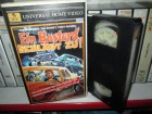VHS - Ein Bastard schl�gt zu! - Mike Hunter