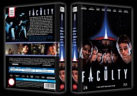 Faculty - Mediabook B (Blu Ray+DVD) 84 NEU/OVP