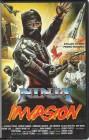 Ninja Invasion