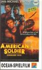 American Soldier Kommando Gold Kino Fassung