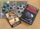 Cannibal Holocaust - Grindhouse Releasing - 2 DVDs limitiert