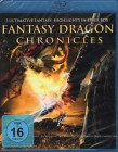 FANTASY DRAGON CHRONICLES Blu-ray - 3 Filme Mystical Fire