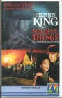 Needful Things In einer kleinen Stadt Stephen King UV