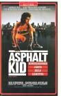 Asphalt Kid  gr�nes Tape