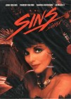 SINS Sünden - Joan Collins Timothy Dalton - 3 DVDs Box