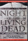 NIGHT OF THE LIVING DEAD 30th Anniversary Edition 2 DVDs