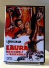 Laura - Misshandelt im Frauenknast - DVD - NSM - Gemser