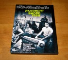 DVD PASSWORT SWORDFISH - John Travolta - SNAPPER CASE - PAPP