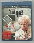 Klaus Kinski, CRAWLSPACE - Killerhaus, Blu-ray