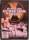 Die Folgen eines Atomkraftwerk Unfalls Dvd (M)