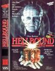(VHS) Hellbound: Hellraiser II - Clare Higgins