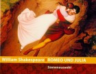 Romeo und Julia Audio CD OVP