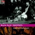 Nachtasyl / Maxim Gorki Audio CD OVP