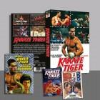 Karate Tiger - gr. lim. Hartbox - AVV
