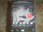 Scream  - - Neve Campbell - Wes Craven - uncut dvd - Mawa