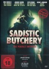 Sadistic Butchery - The Perfect Witness (Uncut)